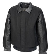 Custom The Escalade Mens Jacket
