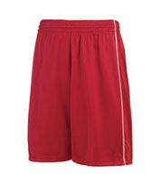 Custom Youth Ultimate Fit Mesh Short