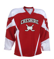Custom Youth Air Mesh Deluxe Hockey Uniform Jersey