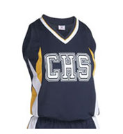 Custom Girls Deluxe Racerback Softball Jersey