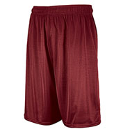 Custom Mens Mesh Short by Russell Athletic Mens