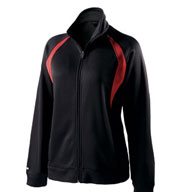 Custom Ladies Agility Holloway Jacket