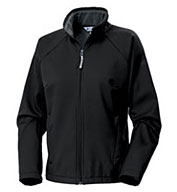 Custom Columbia Ladies Valencia Peak Soft Shell Jacket
