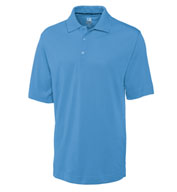 Custom CB DryTec� Championship Polo for Men Big and Tall