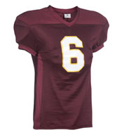 Custom Adult Crunch Time Football Jersey Mens