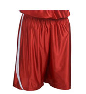 Custom Youth Downtown Basketball Short