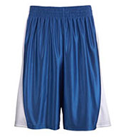 Custom Adult Tip Off Basketball Short Mens