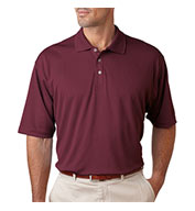 Custom UltraClub Adult Cool-N-Dry� Sport Polo Mens