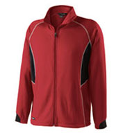 Custom Mens Momentum Warmup Jacket Mens