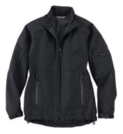 Custom Ladies Performance Mid-Length Soft Shell Jacket