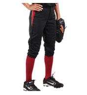 Custom Womens Changeup Softball Pant