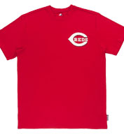 Custom Cincinnati Reds Adult Replica Jersey