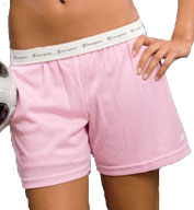 Custom Champion Womens Active Mesh Short