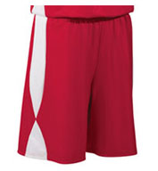 Custom Adult Overdrive Reversible Short with 11 Inseam Mens