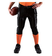 Custom Adult Fusion Integrated Football Pant Mens