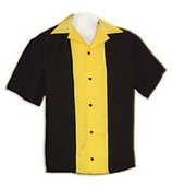 Custom Childrens Classic 57 Style Bowling Shirt