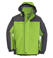 Custom Mens Nootka Jacket Mens
