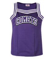 Custom Womens Poise Cheer Shell