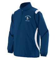 Custom All Conference Pullover Mens