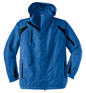 Custom Mens Waterproof All-Season II Jacket Mens