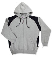 Custom The Adult Zone Saddle Hoodie Mens