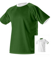 Custom Adult Reversible Utility T-Shirt