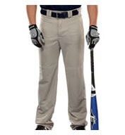 Custom Adult 14 oz. Leadoff Open Bottom Pant Mens
