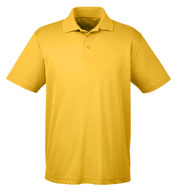 Custom Mens Polytech Polo Mens