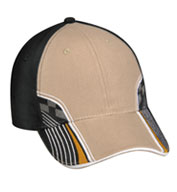 Custom Adams Intimidator Constructed Cap