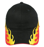 Custom The Grand Prix Cap