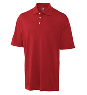 Custom Mens CB Drytec� Elliott Bay Polo Mens