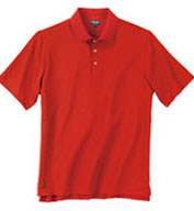 Custom Ping Ace Polo Mens