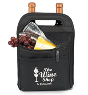 Custom Epicurian Wine & Cheese Kit