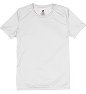 Custom Hanes Ladies 4 oz. Cool Dri® T-Shirt