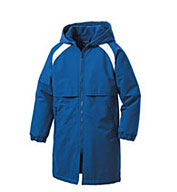 Custom Sport-Tek® - Youth Long Team Parka
