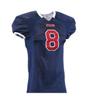 Custom Youth Strong Side Football Jersey