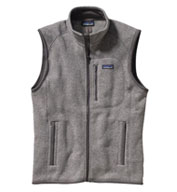 Custom Mens Better Sweater� Vest by Patagonia