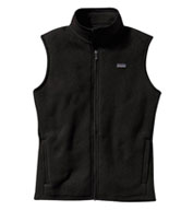 Custom Womens Better Sweater� Vest by Patagonia