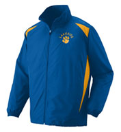 Custom Adult Premier Warm-Up Jacket Mens