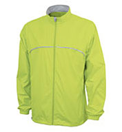 Custom Racer Packable Jacket by Charles River Apparel