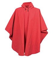 Custom Adult Cyclone EVA Poncho by Charles River Apparel