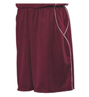 Custom Adult Layup 9 Inch Basketball Short Mens