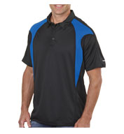 Custom Reebok PLAYDRY® Prism Polo Mens