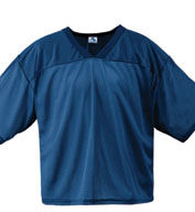 Custom Youth Tricot Mesh Lacrosse Jersey