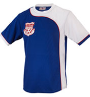 Custom Adult Apex Soccer Jersey Mens