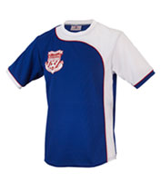 Custom Youth Apex Soccer Jersey