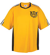 Custom Adult Corner Kick Soccer Jersey Mens