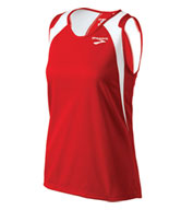 Custom Womens Track Singlet by Russell Athletic