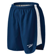 Custom Mens Curved Side Panel Short by Russell Mens