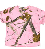 Custom RealTree Toddler Camouflage Short Sleeve T-shirt by Code V